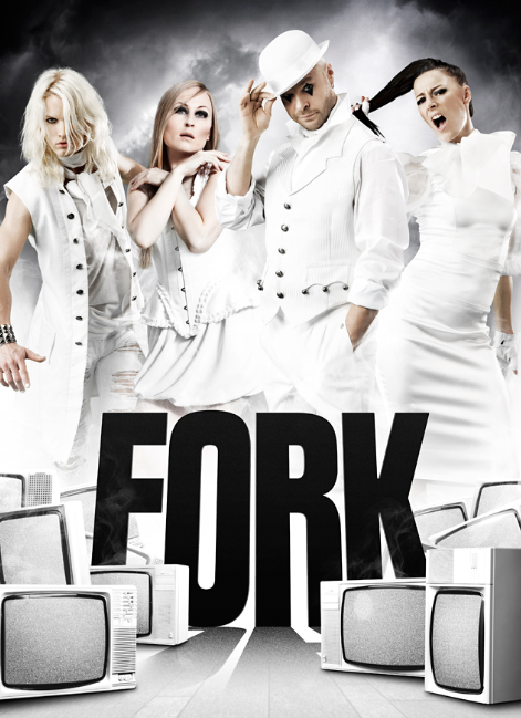 REVIEW: Fork