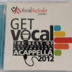 GET VOCAL 2012: Best Of Contemporary Australian A Cappella