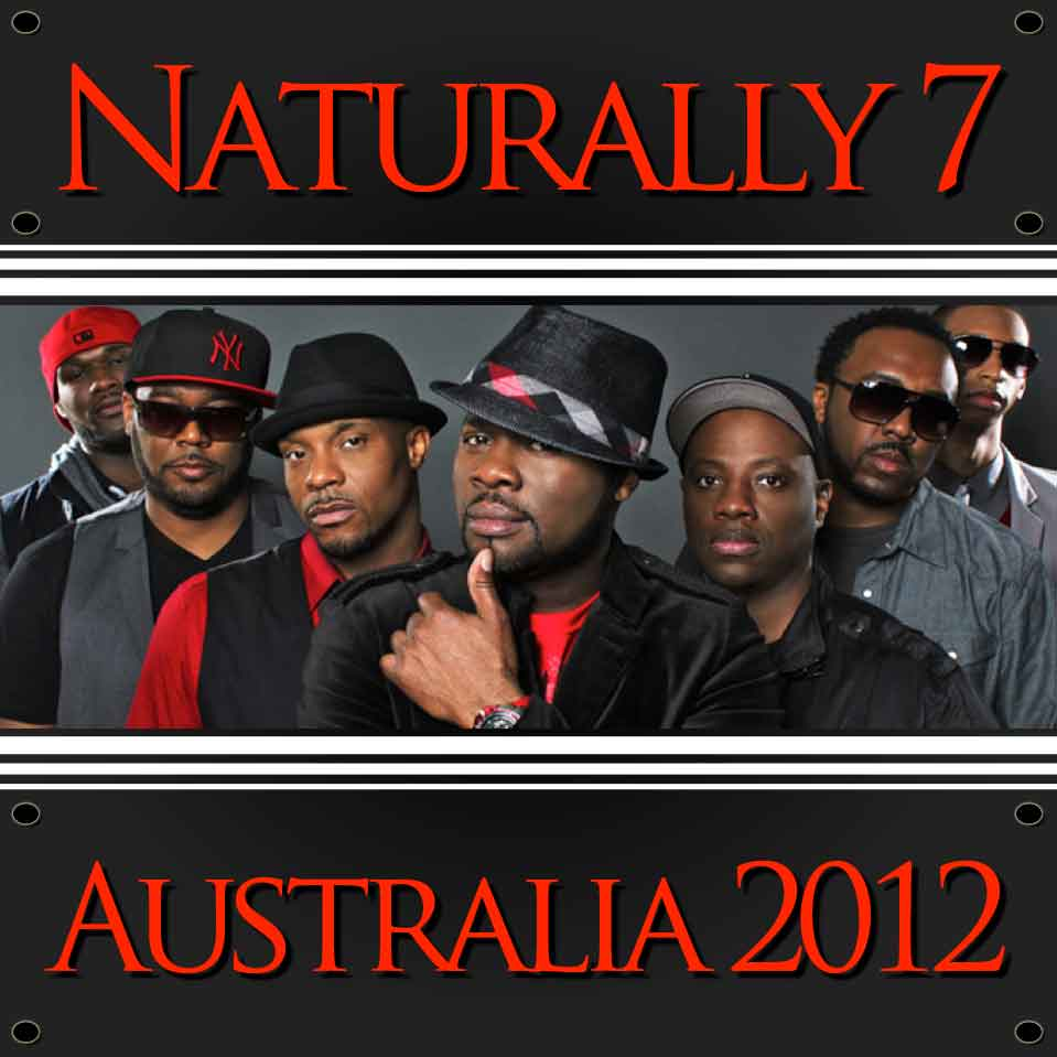 Naturally 7: All Natural Tour Competition