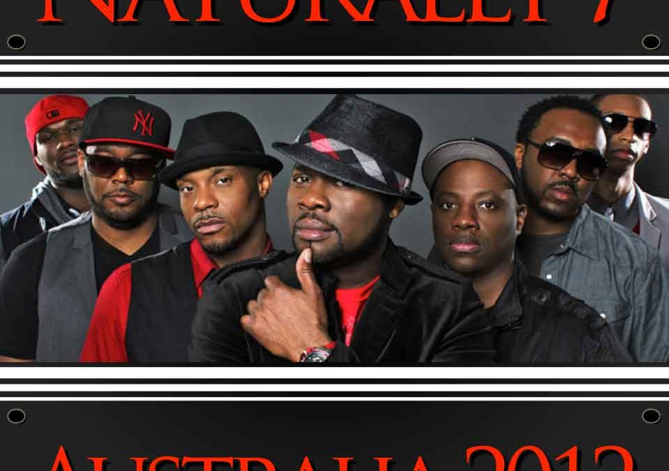 REVIEW: Naturally 7