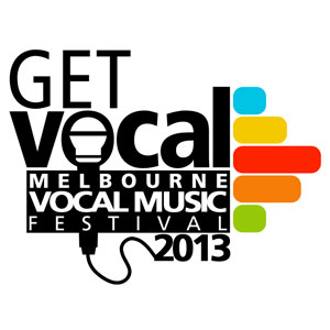 GET VOCAL 2013 FESTIVAL – Crowd funding