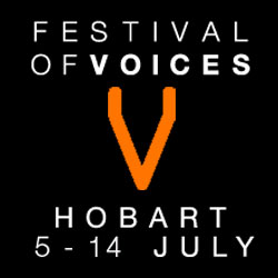 Festival Of Voices 2013