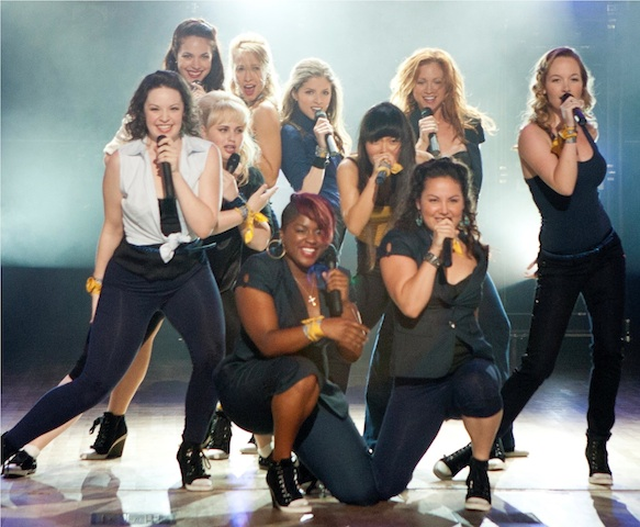 Pitch Perfect Competition