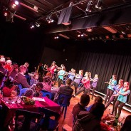 SILVER MEMBER FEATURE: MGC Show Choir