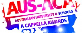 ANNOUNCEMENT: AUS-ACA National State Finalists