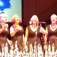 SILVER MEMBER FEATURE: Sista! Quartet