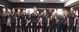 SILVER MEMBER FEATURE: Centenary Vocal Ensemble