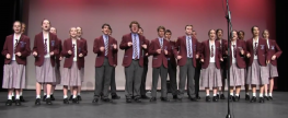 SILVER MEMBER FEATURE: OC Chamber Singers