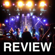 REVIEW: Pentatonix