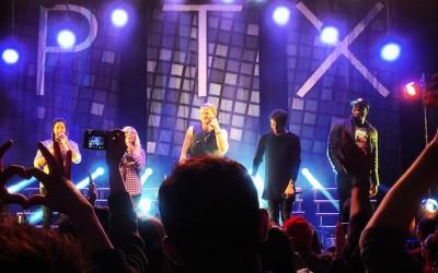 REVIEW: Pentatonix