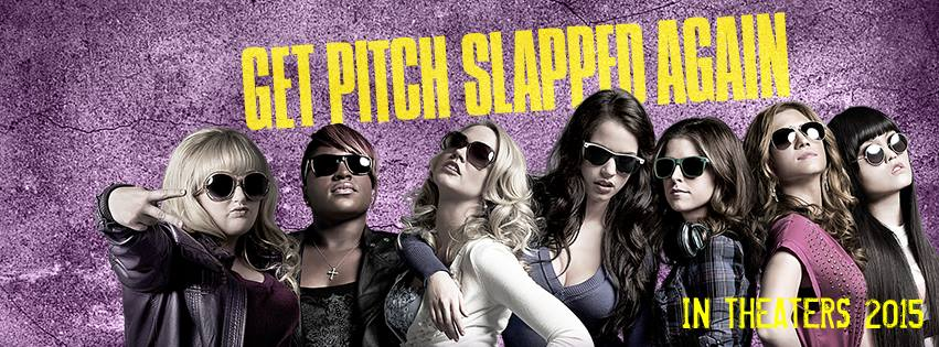 WIN a Pitch Perfect 2 Advance Screening Ticket!