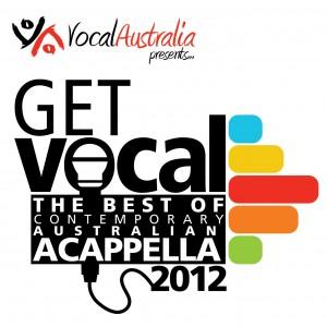 Get Vocal 2012 CD