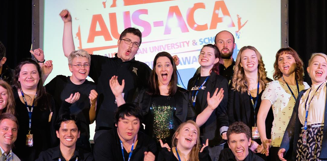 Volunteer for Vocal Australia