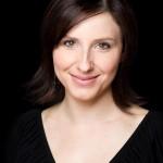 Naomi Crellin headshot
