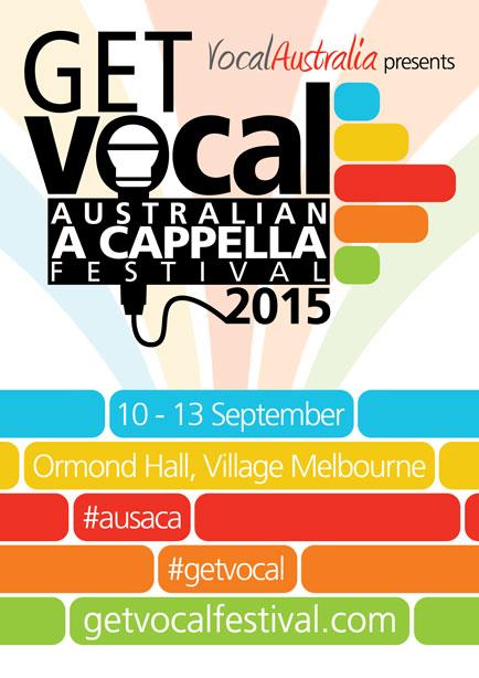 GET VOCAL Festival