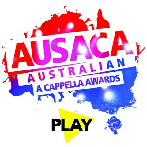 AUSACA: PLAY A CappellaRecording Award Nominees