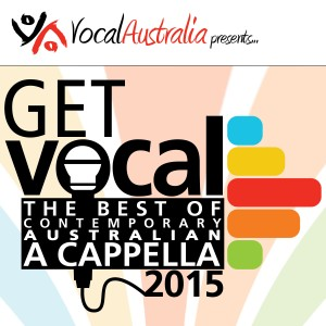 GET VOCAL 2015 CD – Available Now!