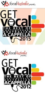 Get Vocal 2012-2015 CD