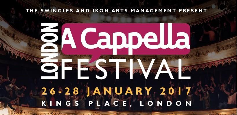 REVIEW: London A Cappella Festival