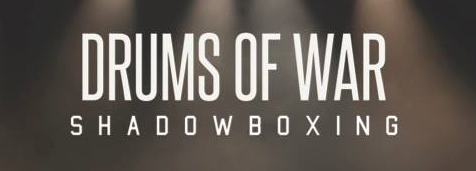 "REVIEW: Drums of War ""Shadowboxing"" EP"