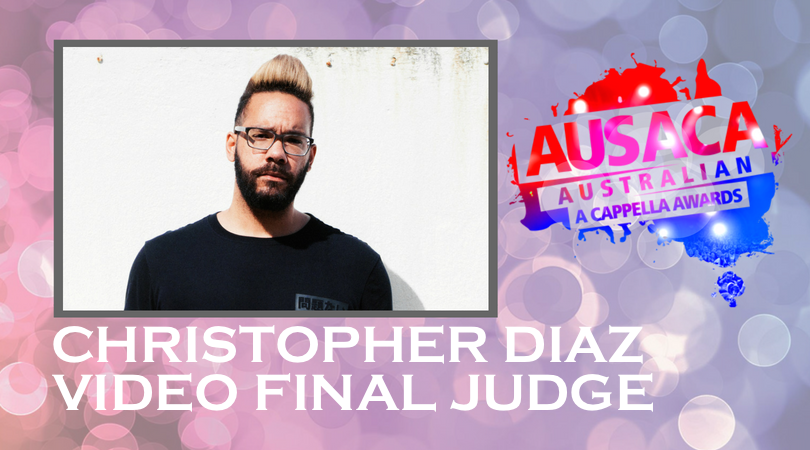 AUSACA Video Judge – Christopher Diaz